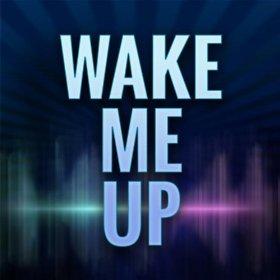 PONTO – WAKE ME UP (VIOLÃO)