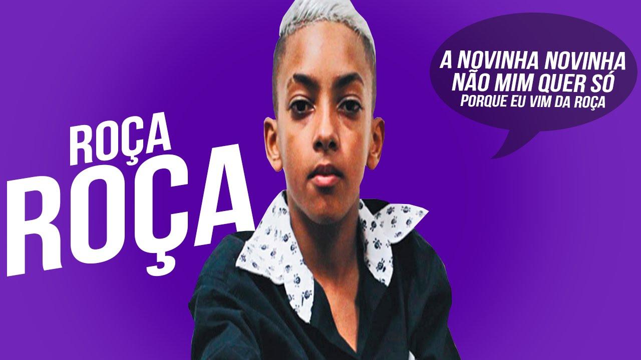 ACAPELLA MC BRINQUEDO – ROÇA O PIRU NELA