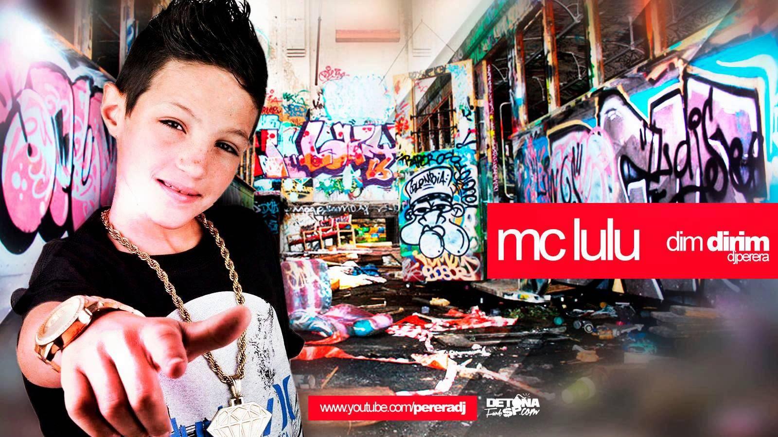 PONTO MC LULU – DIM DIRIM