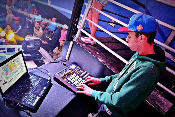 BEAT DJ ANDRÉ MENDES FODAA