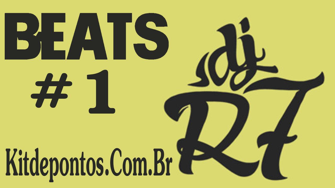 BEATS DJ R7 #1