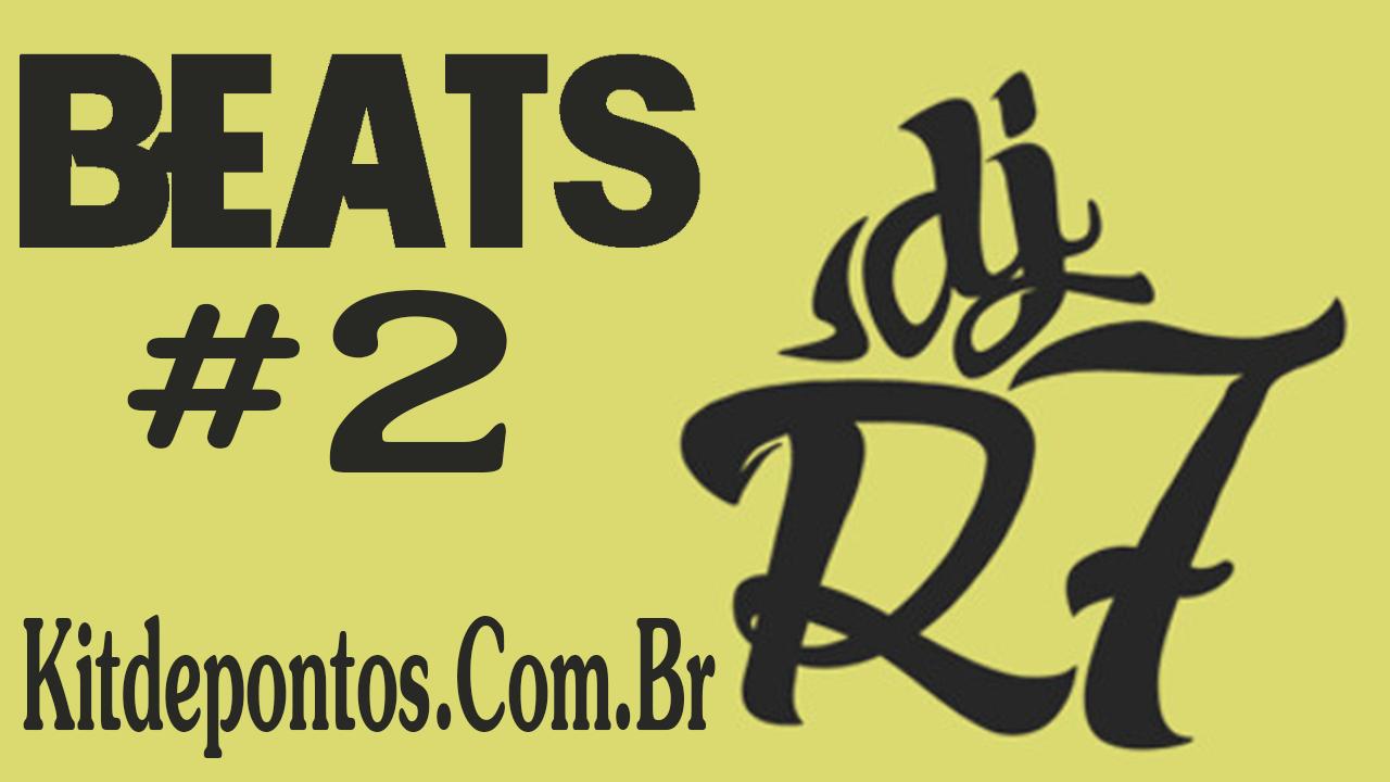 BEATS DJ R7 #2
