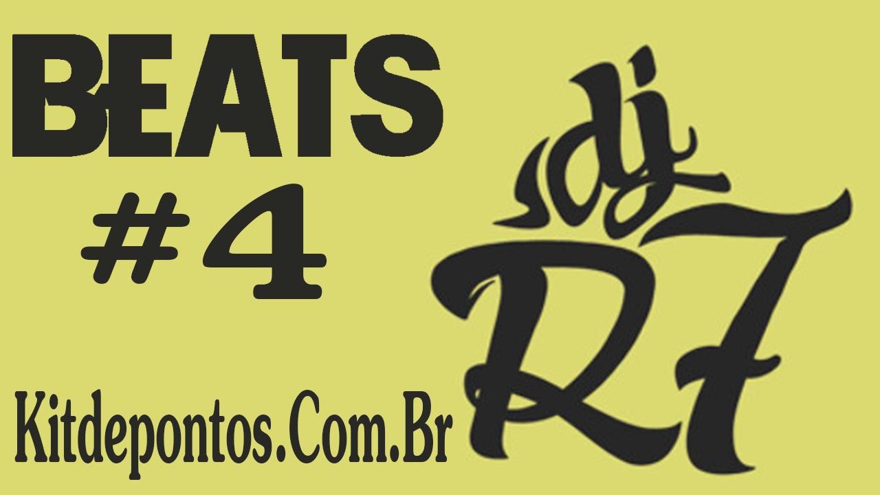 PACK DE BEATS DJ R7 [ PACK COM 10 BEATS ]