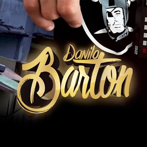 BEAT DJ BARTON 2015 TOP