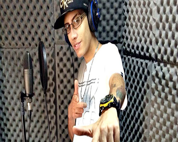 ACAPELLA EXCLUSIVA MC MENOR DA VG – SENTOU, KIKOU, SARROU, GOSTOU
