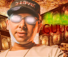 BEAT DE FUNK ESTILO DJ GUUGA
