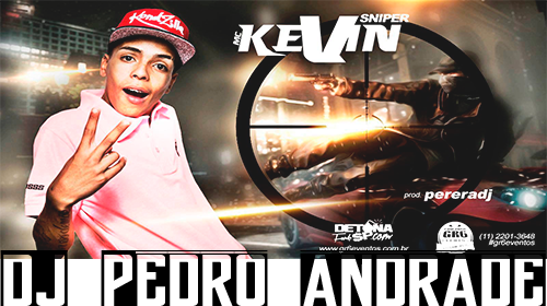 ACAPELLA MC KEVIN – SNIPER (DJ-PEDRO-ANDRADE)