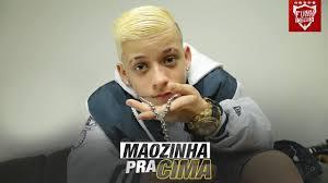 PONTO RECRIADO MC PEDRINHO – MÃOZINHA PRA CIMA – DJBP