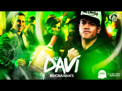 PONTO MC DAVI – BUCHANAN'S ( DJ MIH ) EXCLUSIVO