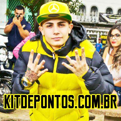 ACAPELA MC HARIEL - DIFERENCIADO ((EXCLUSIVA DJ LOIRAOH)) - KITDEPONTOS.COM.BR
