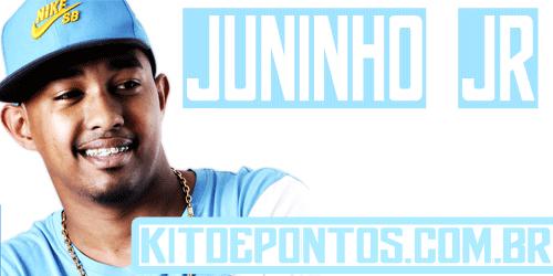 ACAPELLA EXCLUSICA MC JUNINHO JR – SEX.. A DOMICÍLIO [DJ DASILVA]