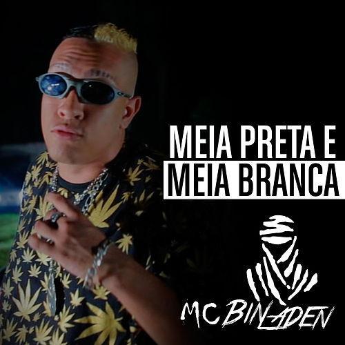 Acapella - Mc Bin Laden - Meia Preta e Meia Branca - kitdepontos.com.br