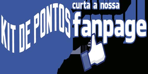 CURTA A NOSSA FANPAGE NO FACEBOOK