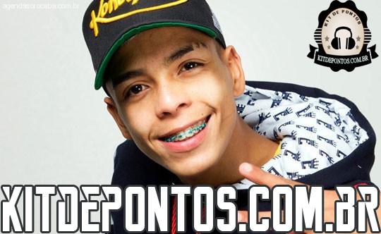 INSTRUMENTAL MC KEVIN - DAMA DA CAMA (BEAT + PONTO) - kitdepontos.com.br