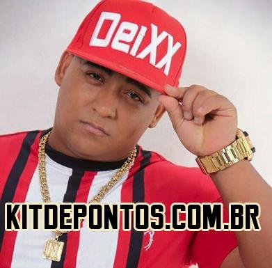 MC NANDINHO VOZ CALSINHA - Kitdepontos.Com