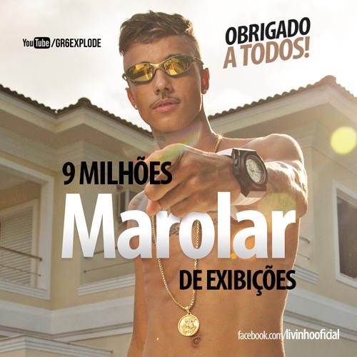 PONTO-MAROLAR-ORIGINAL-DJ-M