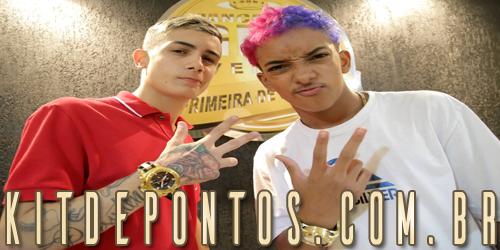Beat MC Brinquedo e MC Hariel – Conteúdo – DJ-Kenedy