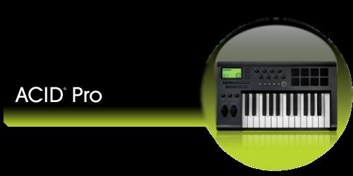 PROJETO ACID PRO DJ R7 - KITDEPONTOS.COM.BR