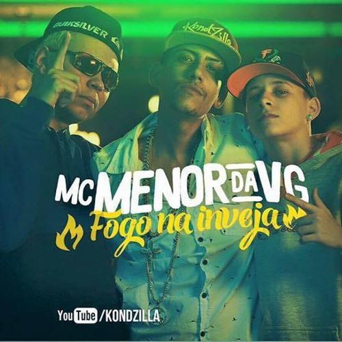 BEAT - MC MENOR DA VG - FOGO NA INVEJA (CRIADO POR DJ PG)