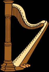 harp-clip-art-100241