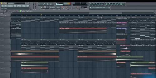 projeto-remake-fl-studio-po