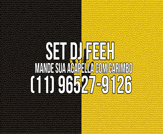 SET DJ Feeh