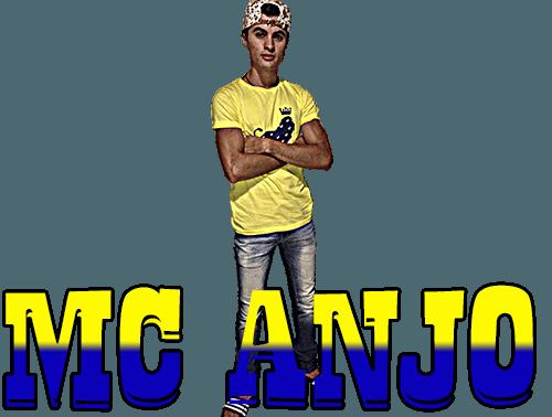 ACAPELLA MC Anjo – Medley pra DZ17