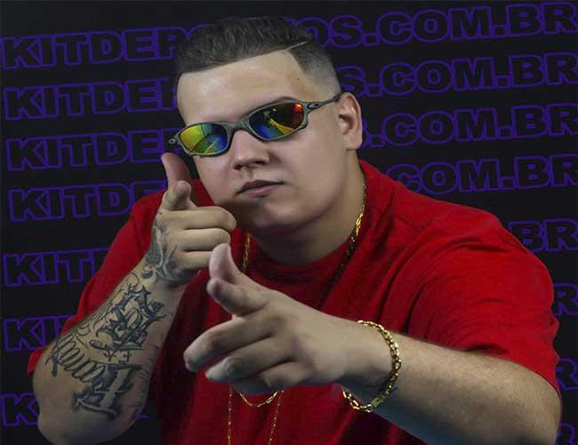 ACAPELLAS PROS DJS – MC BN – SÓ MANDELA