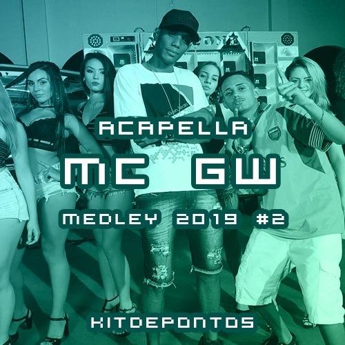 ACAPELLA MC GW – MEDLEY 2019 #2