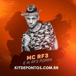 MC RF3 – Procurando Put@ Voz Exclusiva 2020