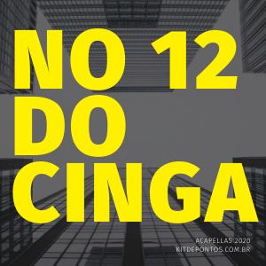ACAPELLA MC MABELL DA RD – NO 12 DO CINGA – DJ BLEBYT