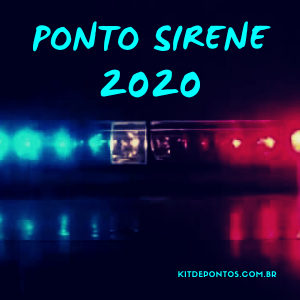 PONTO SIRENE 2020