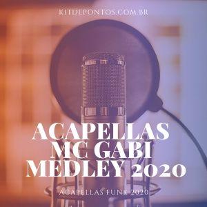 ACAPELLAS MC GABI – MEDLEY 2020