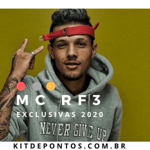 MEDLEY ACAPELLAS MC RF3 DEZEMBRO – SÓ EXCLUSIVAS 2020