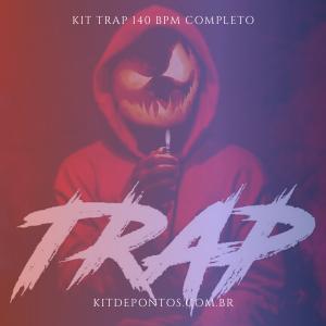 KIT TRAP 140 BPM – COMPLETO LOOPS , MIDIS ETC. . .
