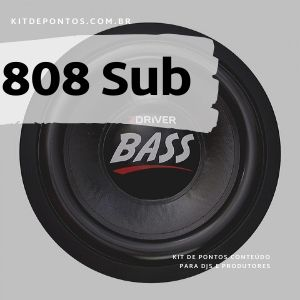 PACK 808 – 2020 / 107 SAMPLES DE ALTA QUALIDADE