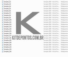 SAMPLES EXCLUSIVOS 2020