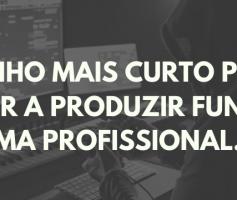PROMOÇÃO MÊS DE FEVEREIRO – CURSO DE PRODUÇÃO + SAMPLE PACK BREGAFUNK 💣