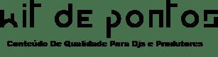Página Inicial | Kit de Pontos