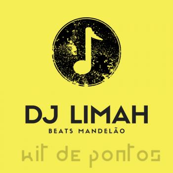 PACK 4 BEATS MANDELÃO DJ LIMAH 💣