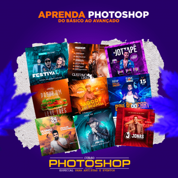 Curso Design Photoshop