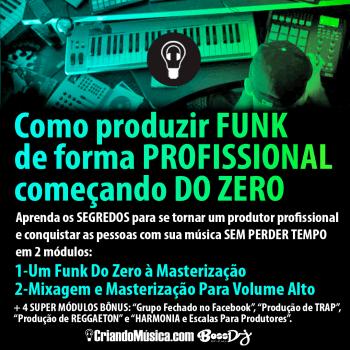 Curso de Funk Online