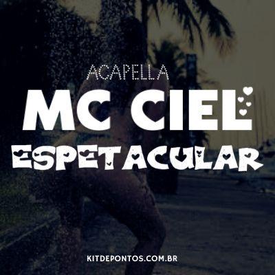 ACAPELLA MC CIEL – ESPETACULAR 2020 – CARIMBOS CHAMA 11 9 5055-3879