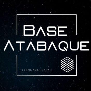 FODAA – Base de Funk Atabaque Grave 2020 (80BPM E Min) (DJ Leonardo Rafael)
