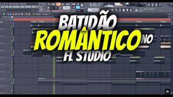 """Batidão Romântico FL Studio """"Não Fala Não Pra Mim"""" (FLP DOWNLOAD)"""