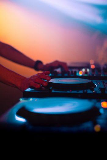 Curso de DJ Profissional