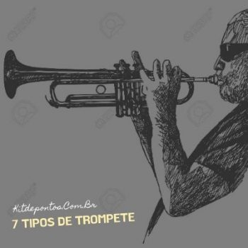 7 TIPOS DE TROMPETE PARA KONTAKT 🎺