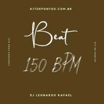 Base de Funk 150 BPM Bolado Estilo Kevin o Chris 2020 (F Min) (DJ Leonardo Rafael)