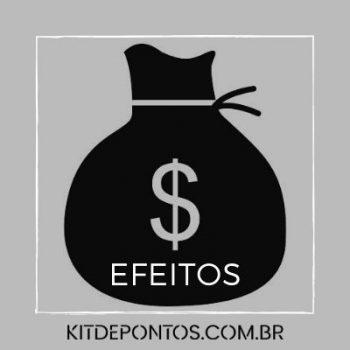 PACK EFEITOS DINHEIRO