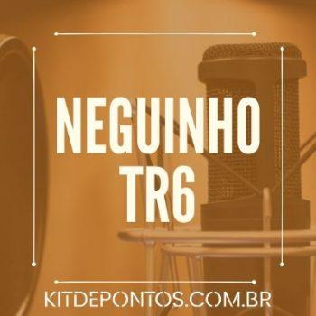 ACAPELLAS MC NEGUINHO TR6